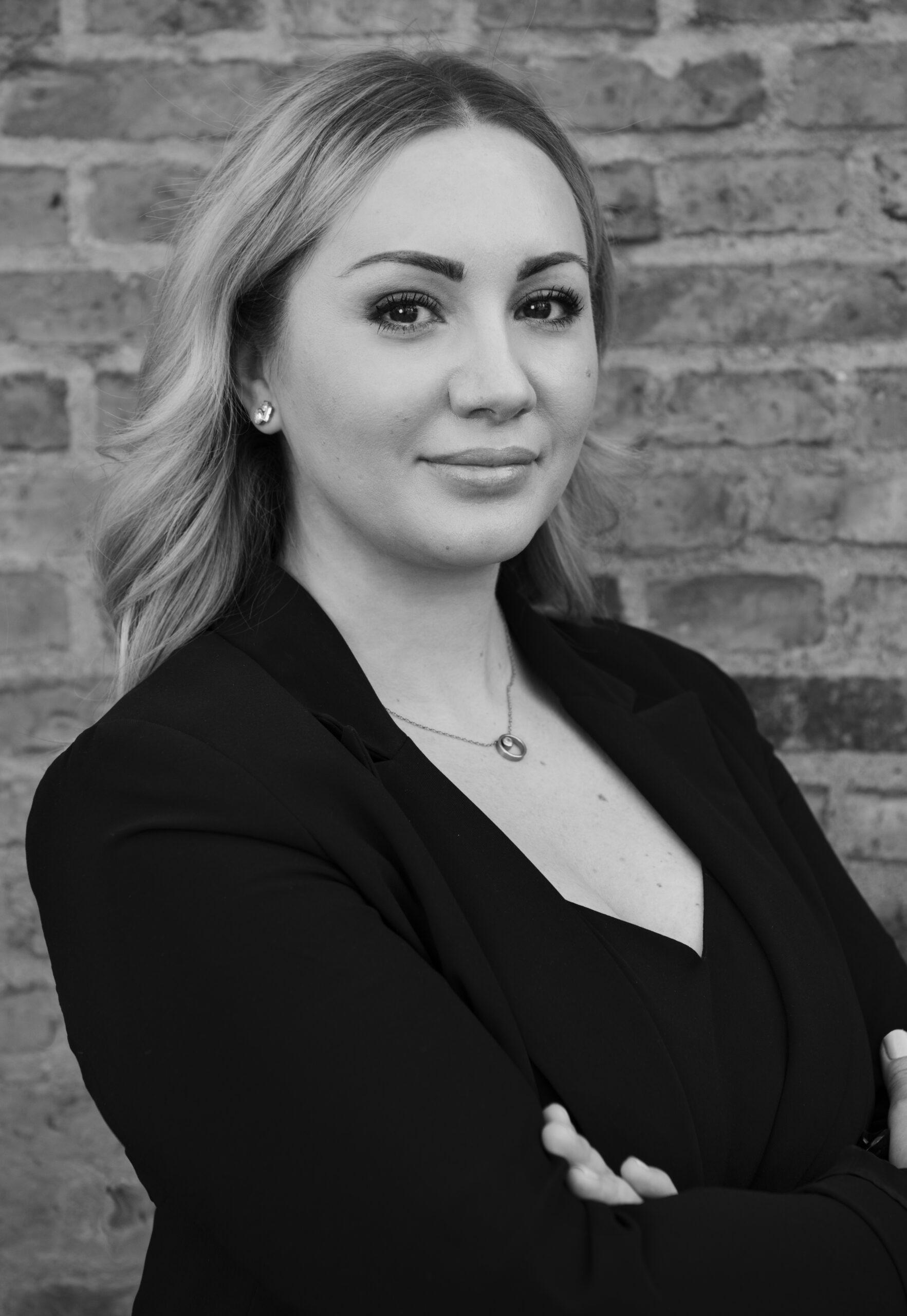 Natasha Vrban